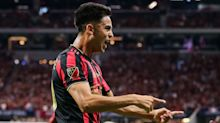 Atlanta announce $18m sale of Martinez to Saudi side Al-Nassr