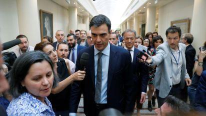 Sánchez descarta la reforma de la financiación autonómica en esta legislatura