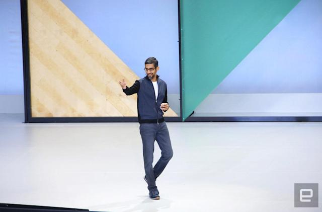 Google I/O 2017 by the numbers