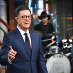 Stephen Colbert takes aim at Trump over impeachment hearings: 'It is a joke... you're guilty!'
