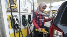 RON95, RON97 petrol up 10 sen per litre, highest prices yet this year