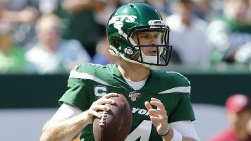 Mono could keep Darnold sidelined for up to 7 weeks