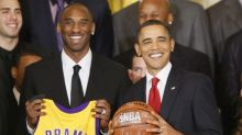 Kobe Bryant on a Trump White House visit: 'I probably would go,' but 'it's a tough call'