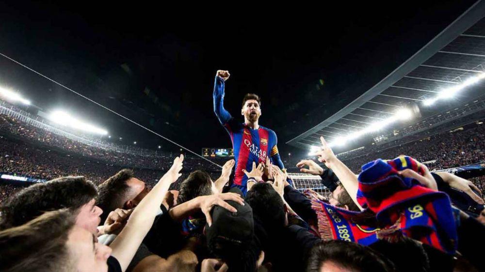 """""""Messi le daría al PSG una dimensión aún mayor"""""""