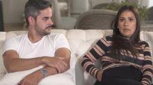 """Simone se surpreende ao saber sobre depilação íntima do marido: """"Tudo!"""""""