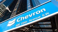 Chevron Flunked The Q4 Test, But Now Faces A Fresh Test
