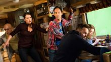 'Community' Postmortem: Dan Harmon on Giant Hand Jokes and the Tragedy of Comedy