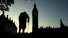 Britain's EU Journey: When Churchill urged European unity
