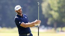 How much money each PGA Tour golfer won at the Northern Trust