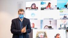 Weshalb die Kamera in Video-Meetings unbedingt angeschaltet gehört