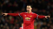 Zlatan reveals secret to quick Manchester United injury return
