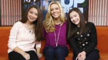 Mady and Cara Gosselin Talk About Why They Won't Visit Dad Jon