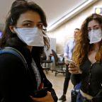 Stocks plunge as coronavirus fears escalate