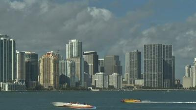Florida to Surpass New York in Population