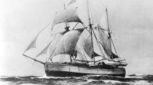 """Qué es el """"agua muerta"""", el fenómeno que atrapa a los barcos en medio del océano (y cómo los científicos resolvieron este misterio de hace un siglo)"""