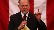 Election en Alabama : la candidature du sulfureux juge Roy Moore scrutée de près par les Américains