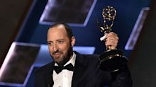 Actor Tony Hale's surprising (and amazing) career advice