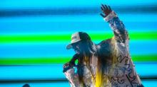 F Yeah! Missy Elliott Gets Her Freak On at First U.S. Show in Nearly a Decade