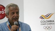 El colombiano Helder Navarro, vicepresidente de World Taekwondo hasta 2021