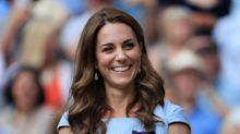 Kensington Palace Slams 'False' Claim Kate Middleton Got Botox