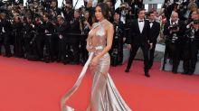 Zu freizügig? Ist Chantel Jeffries' Outfit das heißeste Cannes-Outfit ever?