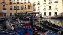 Pendayung Gondola Venesia, Profesi Bergengsi yang Butuh Lisensi