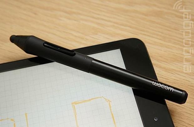 Wacom lets people share handwritten notes across devices and platforms