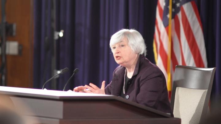 """GAM: Janet Yellen al Tesoro come """"antidoto"""" al dollaro debole"""