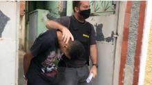 Hacker que criava sites clonados para roubar dados de cartões de crédito é preso no Rio