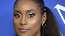 Issa Rae's belt featuring the N-word sparks debate