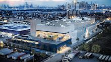 Goldman Sachs banks on e-commerce, breaks ground on massive Brooklyn facility