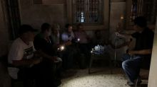 Libyans face painful power cuts as years of chaos hit grid