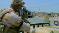 International Hotspot: Fighting ISIS in Iraq