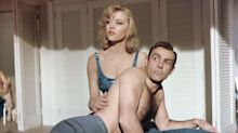 Margaret Nolan, actress whose gold-painted body graced the title sequence of Goldfinger – obituary
