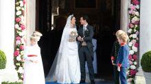 Noch eine Royal Wedding: Diesmal in Deutschland