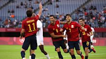 2020 Olympics betting: Spain and Brazil meet for men's soccer gold while Japan aims for bronze