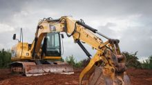 Caterpillar's August Sales Up 23%, Clocks Average YTD of 28%