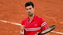 "Roland Garros : surprise ! Rafael Nadal perd, Novak Djokovic aux anges, ""C'est juste incroyable"""