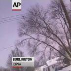 AP tracks hundreds of accidental police shootings
