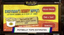 Potbelly has best day ever, but short-covering is probably part of it