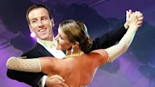 'Strictly Come Dancing' star Anton du Beke says he would be 'delighted' to replace Darcey Bussell as judge