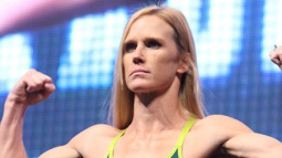 UFC on FOX 20 Weigh-in Results: Holm vs. Shevchenko Gets the Green Light