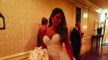 You Need to See Sofia Vergara's Spectacular Wedding Looks