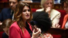 """Condamnation des violences sexuelles sur mineurs: Marlène Schiappa prête à """"aller plus loin"""""""