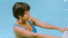 Faktencheck: Stoppt die Regelblutung wirklich, wenn du im Wasser bist?