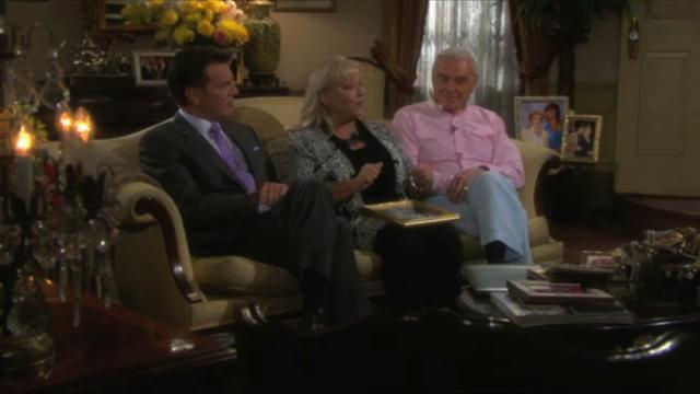 The Young and the Restless - Jeanne Cooper's Legacy (Tribute 2)