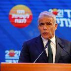 Israel's president picks Netanyahu opponent Lapid to form government