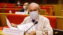 """Covid-19 : """"Il faut qu'on apprenne à vivre avec ce virus jusqu'à l'été prochain"""", avertit le président du Conseil scientifique"""