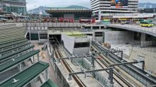 MTR Corp employee admits inspection team backdated key checklist for platform on scandal-hit Hong Kong rail project – but can't remember whose idea it was
