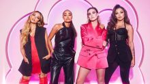 Little Mix The Search: BBC talent show halted by positive Covid tests